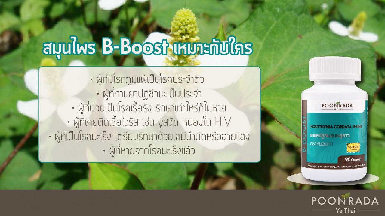 เปลี่ยนภูมิแพ้เป็นภูมิชนะด้วยสมุนไพร_B-Boost-3